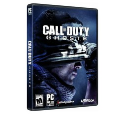 Slika proizvoda: PC Call of Duty Ghosts