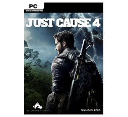 Slika proizvoda: PC Just Cause 4