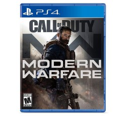 Slika proizvoda: PS4 Call of Duty: Modern Warfare Amazon SKU