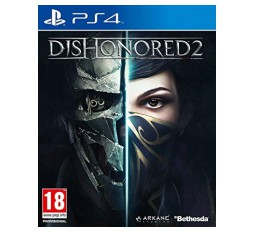 Slika proizvoda: PS4 Dishonored 2