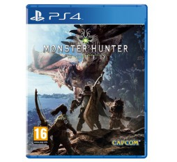 Slika proizvoda: PS4 Monster Hunter World