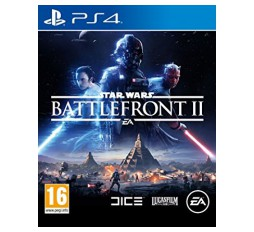 Slika proizvoda: PS4 Star Wars Battlefront II