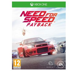 Slika proizvoda: XBOXONE Need for Speed Payback